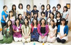 ガーディアンセラピー®セミナー 2009年8月16日